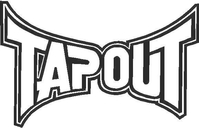 TapOut Decal / Sticker 01