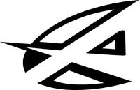AGV Decal / Sticker 02