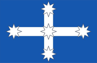 Australian Flag Decal / Sticker