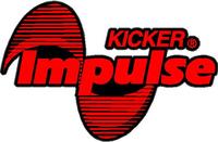 Kicker Impulse Decal / Sticker 02