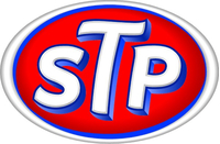 STP Decal / Sticker 03