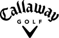 Callaway Golf Decal / Sticker 02