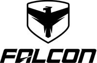 Falcon Shocks Decal / Sticker 07