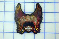 Harley-Davidson Decal / Sticker 1102