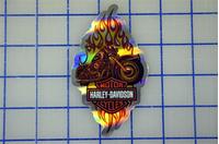 Harley-Davidson Decal / Sticker 1302
