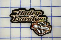 Harley-Davidson Decal / Sticker 302