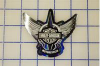 Harley-Davidson Decal / Sticker 502