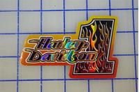 Harley-Davidson Decal / Sticker 602