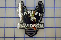 Harley-Davidson Decal / Sticker 802