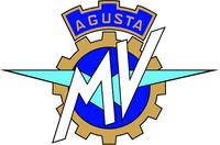 MV Augusta Decal / Sticker 03