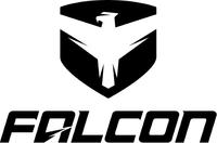 Falcon Shocks Decal / Sticker 04