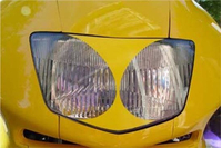 600 F3 Headlight divider