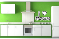 MISCELLANEOUS WALL DECALS and WALL STICKERS