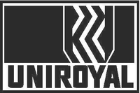 Uniroyal Decal / Sticker 03