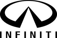 Infiniti Motor Decal / Sticker 04