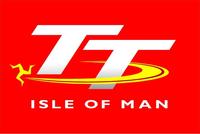 Isle of Man TT Decal / Sticker 05