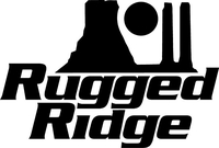 Rugged Ridge Decal / Sticker 04