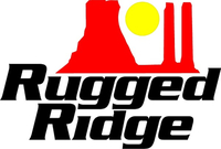 Rugged Ridge Decal / Sticker 05