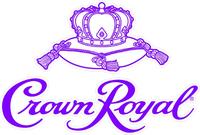 Crown Royal Decal / Sticker 04