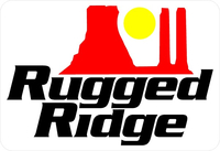 Rugged Ridge Decal / Sticker 06