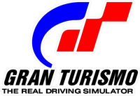 Gran Turismo Decal / Sticker 03