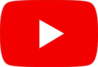 YouTube Decal / Sticker 11