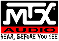 MTX Hear, Before You See Decal / Sticker 05