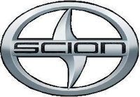 Full Color Scion 01 Decal / Sticker