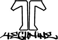 Technine Decal / Sticker 01