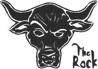 Bull Decal / Sticker 02