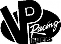 CUSTOM VP RACE FUELS DECALS and STICKERS