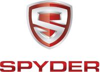 CUSTOM SPYDER AUTO DECALS and STICKERS