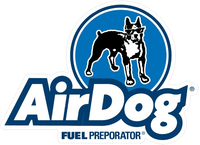 AirDog Decal / Sticker 02
