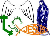 Religious Decals and Religious Stickers