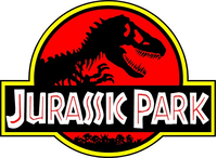 Jurassic Park Decal / Sticker 01
