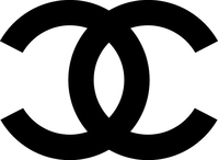 Chanel Decal / Sticker 02