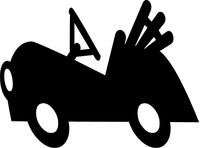 Car Decal / Sticker 01