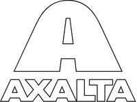 Axalta Decal / Sticker 02
