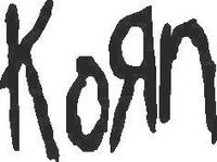 Korn Decal / Sticker