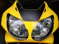 929 RR Headlight Divider