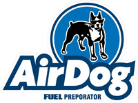 AirDog Decal / Sticker 05