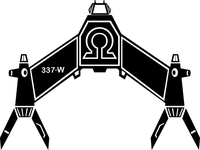 Babylon 5 Decal / Sticker 15