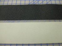 Black or Clear Anti-Slip Grip Tape