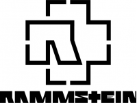 CUSTOM RAMMSTEIN DECALS and STICKERS
