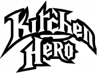 CUSTOM GUITAR HERO DECALS and STICKERS