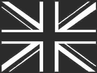 British Flag Decal / Sticker