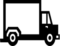 Truck Decal / Sticker 05