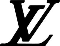 Louis Vuitton LV Decal / Sticker 11