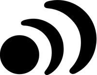 Massive Audio Decal / Sticker 03