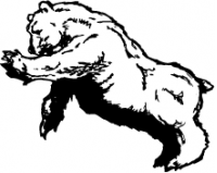 CUSTOM BEAR DECALS and STICKERS